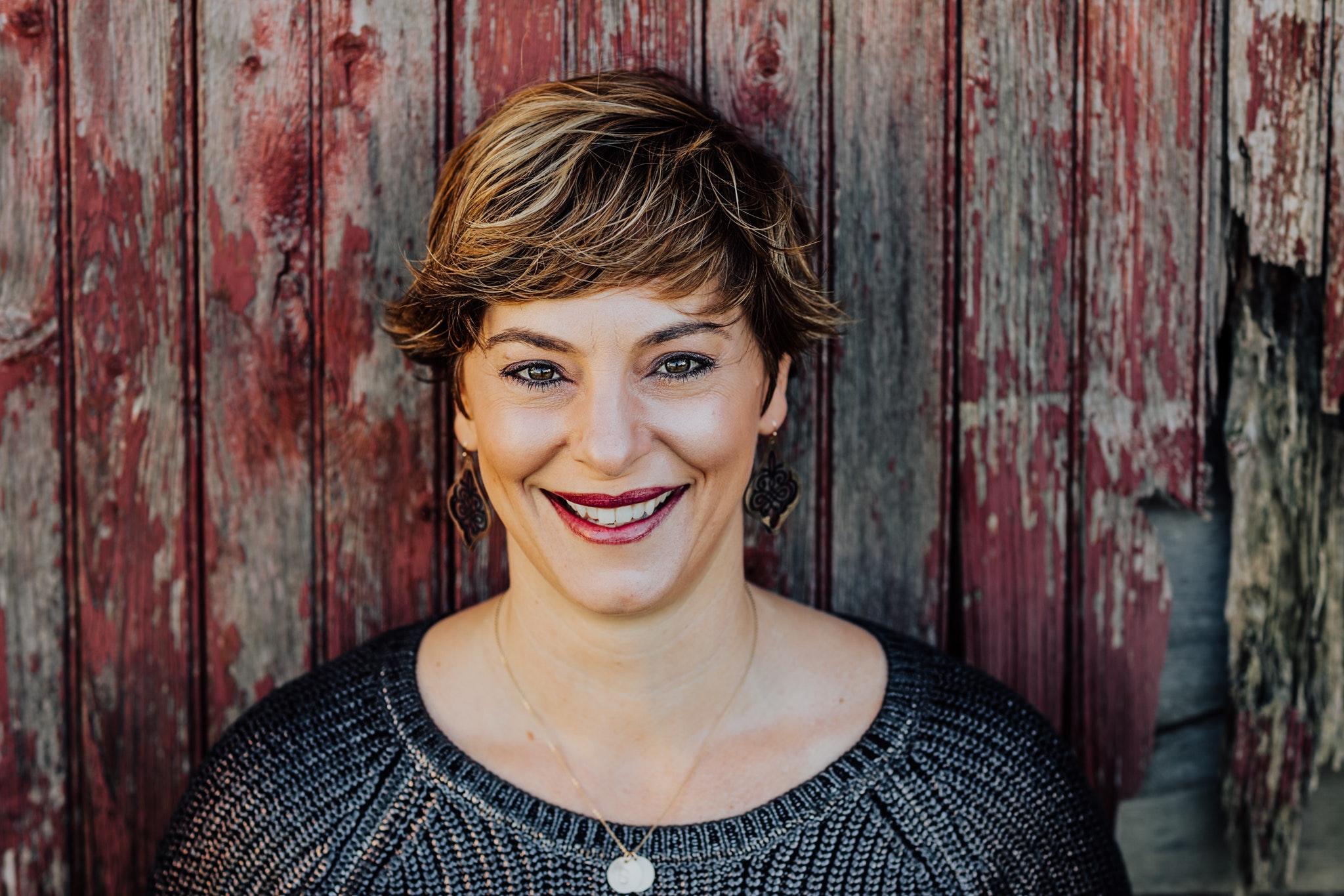 Sarah J. Reed