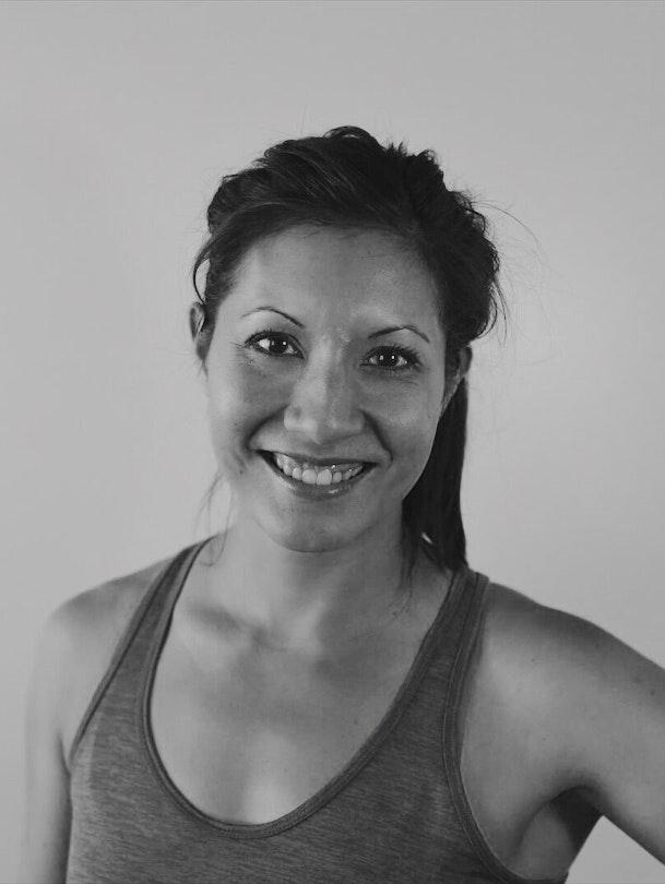 Christine Penman