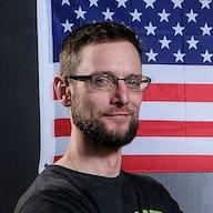 David Pavkovich