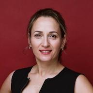 Ariella Tsafatinos